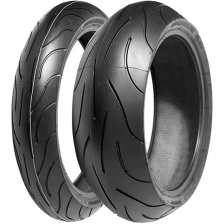 Michelin Pilot Power R17 180/55 73 W TL Задняя