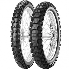 Pirelli Scorpion MX Extra X R18 100/100 59 M TT (REAR)