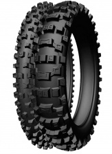 Michelin 80/100-21 CROSS AC10
