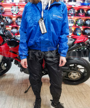 Дождевик ACERBIS Blue/Black